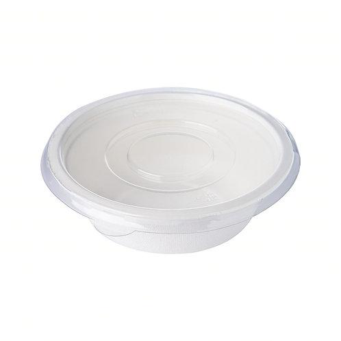 Sugarcane Round Bowls - 500mL
