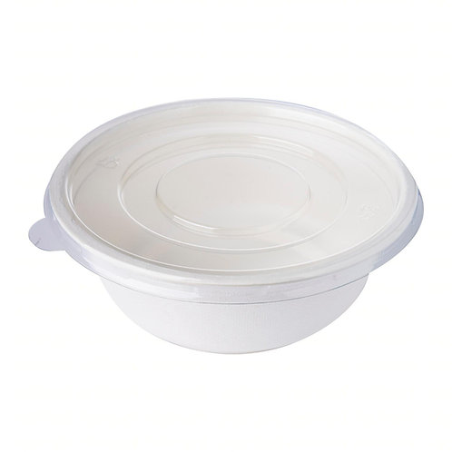 Clear Lids - for 950mL round bowls