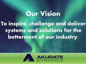 Our Mission is Simple, Our Vision is Clear