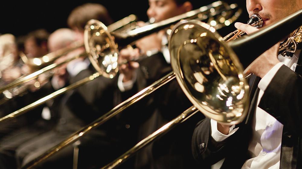 マーチングバンド,吹奏楽部,ウインドオーケストラ,野外収録,録音,雑音,整音,依頼,マスタリング,映像編集