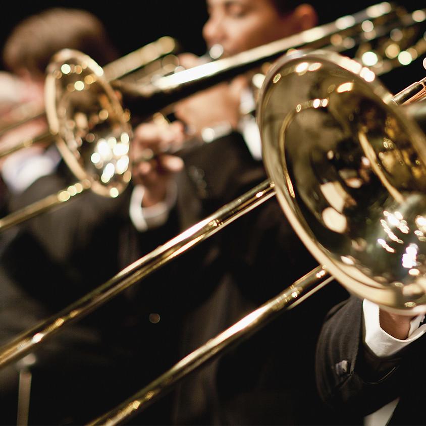 Brass Band Concert - POSTPONED