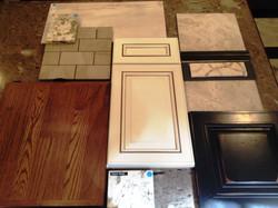 Interior Flooring & Finishes