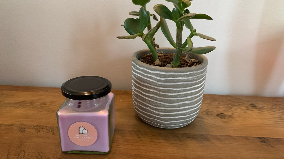 Lavender Candle - 280ml