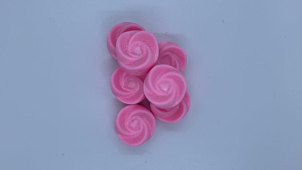 x8 Lavender Flower Wax Melts