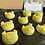 Thumbnail: Lemon Wax Melt Treat Box - Pigs