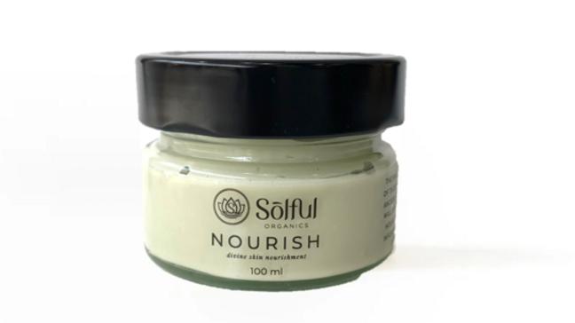 Solful Organics Nourish