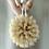 Thumbnail: No Tox Life White Teakwood Dish Brush