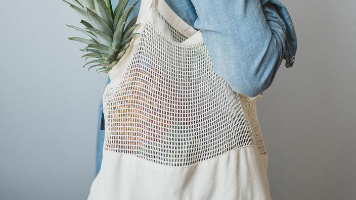 The Better Farm Co Perfect Blend Tote