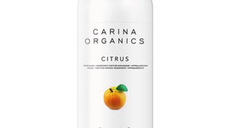 Carina Organics Conditioner Bulk