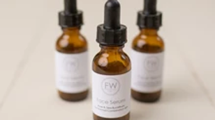 The Fresh Wife Soap Company Face Serum