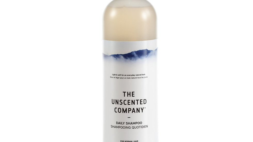 Pay Per Litre The Unscented Company Shampoo