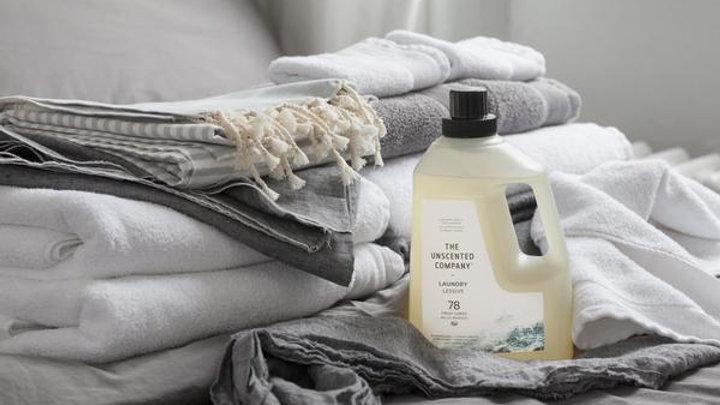 Unscented Company Laundry Detergent Bulk