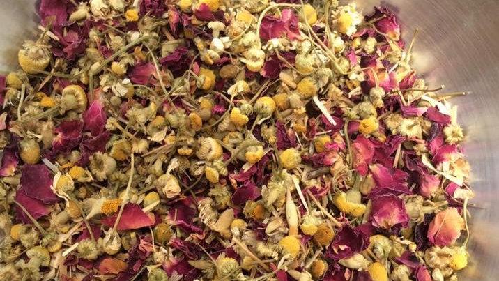 Little One Naturals: Mindful Tub Tea Bulk