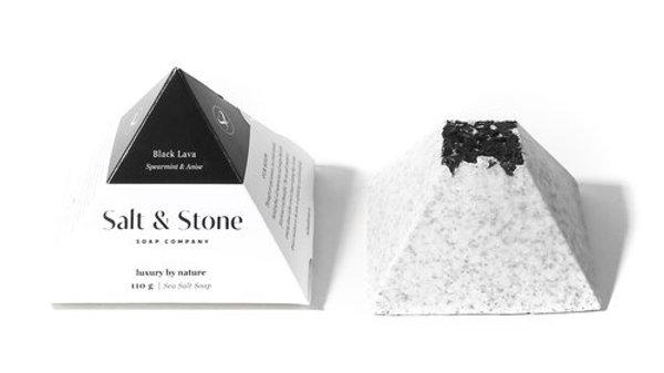 Salt & Stone Spa Stone