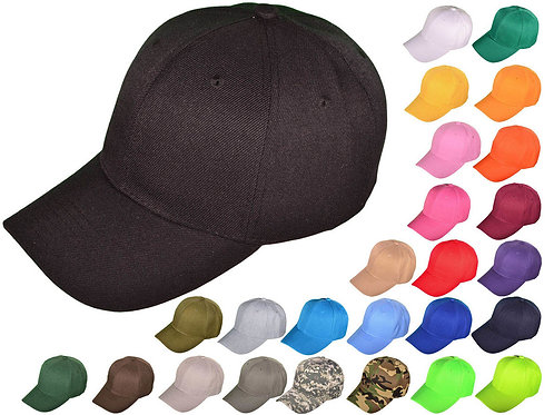 Basic Hats