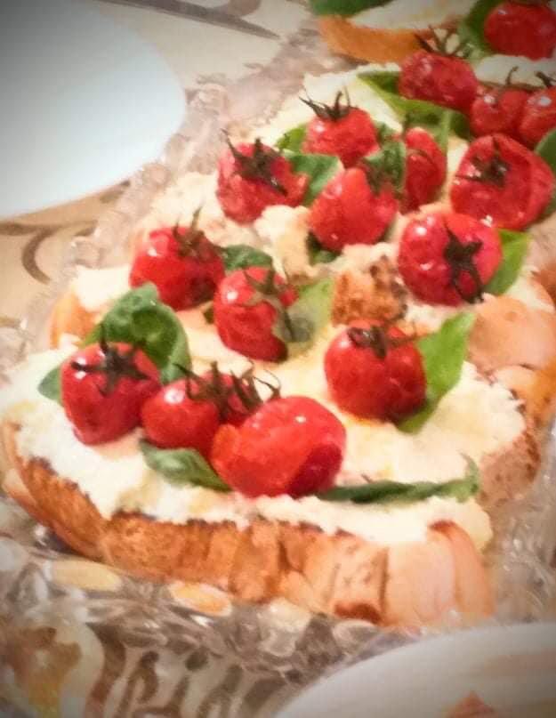 10月25日(月)イタリアボローニャ―料理教室&ランチ会