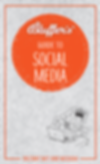 The Bluffer's Guide to Social Media