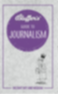 The Bluffer's Guide to Journalism