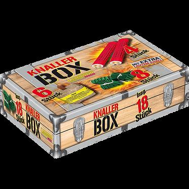 Knaller Box 18 teilig