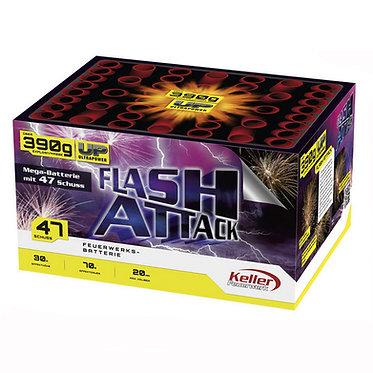 Flash Attack