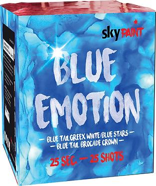 Blue Emotion