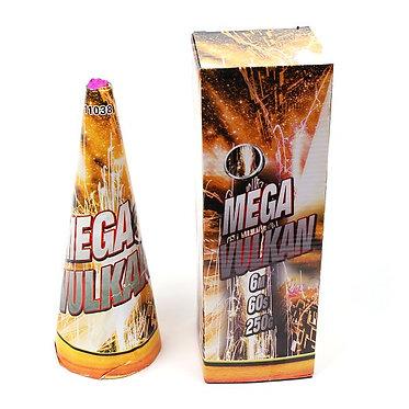 Mega Vulkan