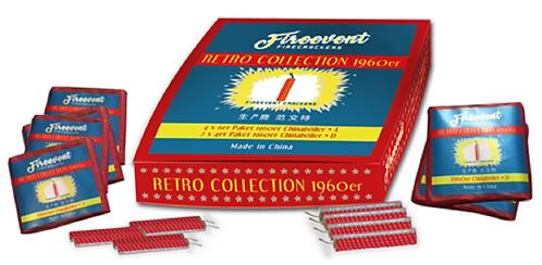 Retro Collection 1960er