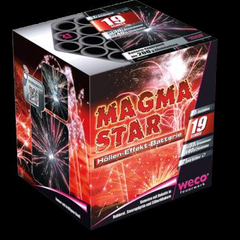 Magma Star