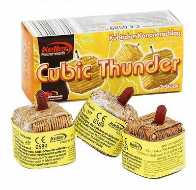 Cubic Thunder