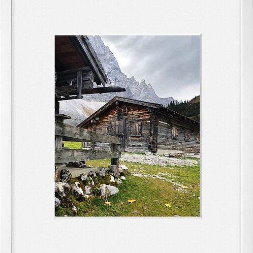 Im Karwendel