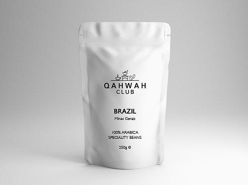 Brazil - Minas Gerais 1 Year Subscription