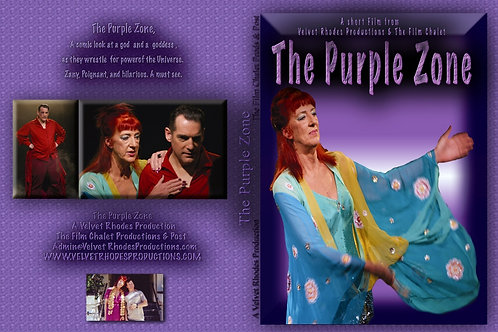 The Purple Zone DVD TRT: 10:00