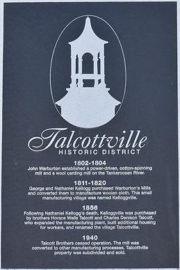 Talcott Mill