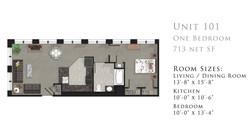 Unit Plans - 1 BR.JPG