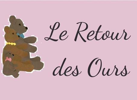 Le Retour des Ours