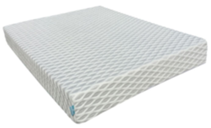Mellow caravan mattress, Mellow motorhome mattress