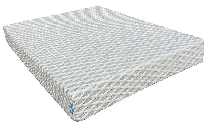 Mellow caravan mattress, Mellow motorhome mattress