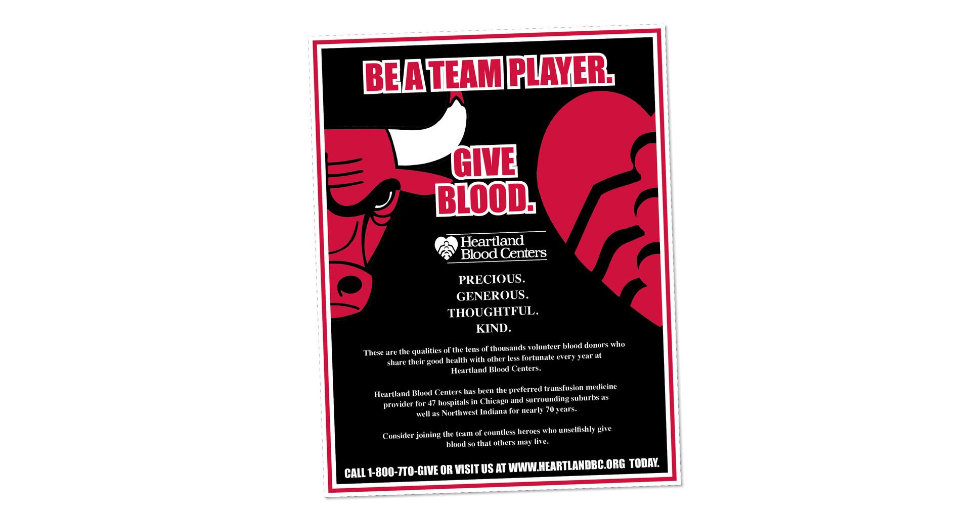 Heartland Blood Centers