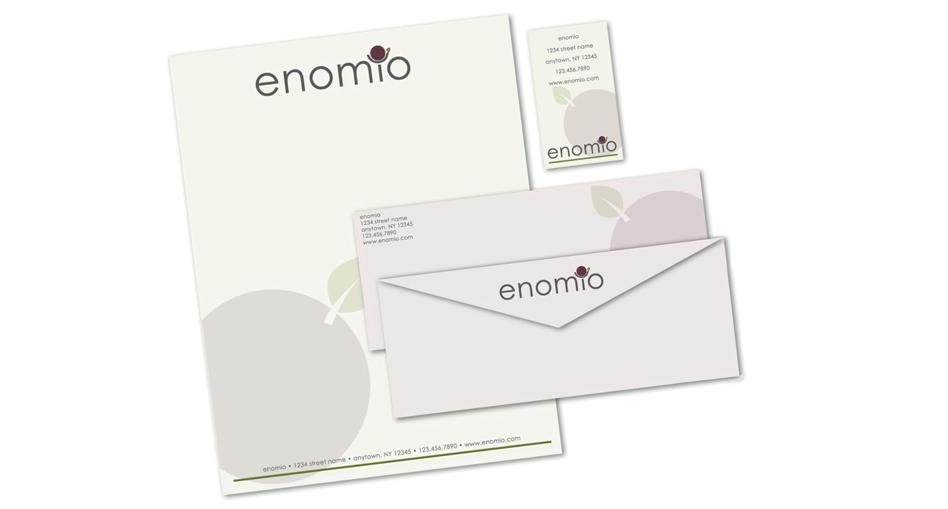 Enomio Wine