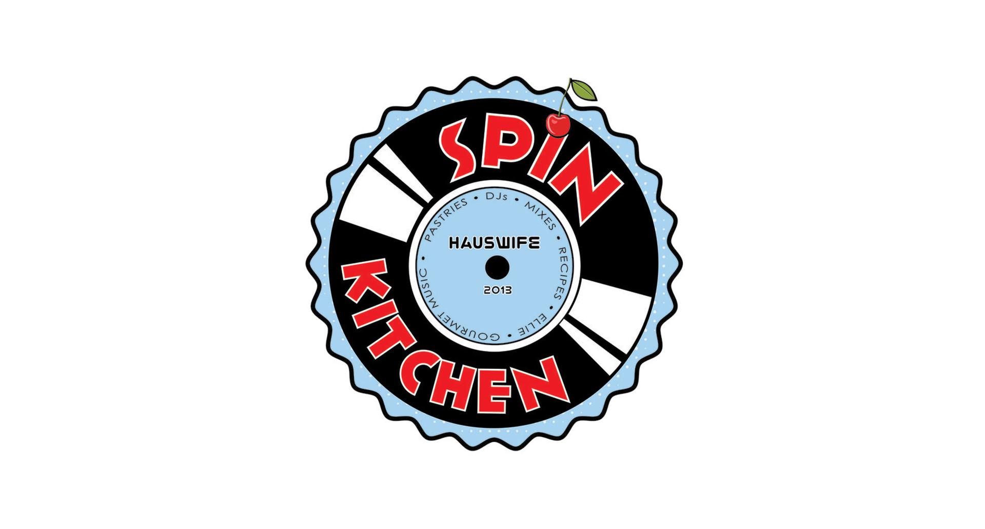 Spin Kitchen