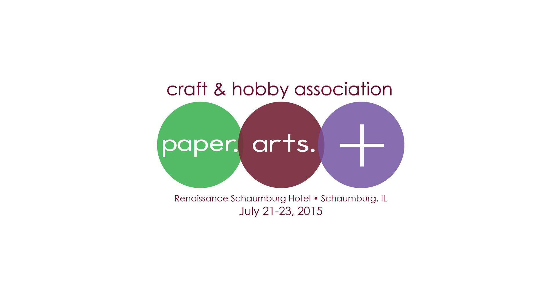 CHA Paper Arts+ Show