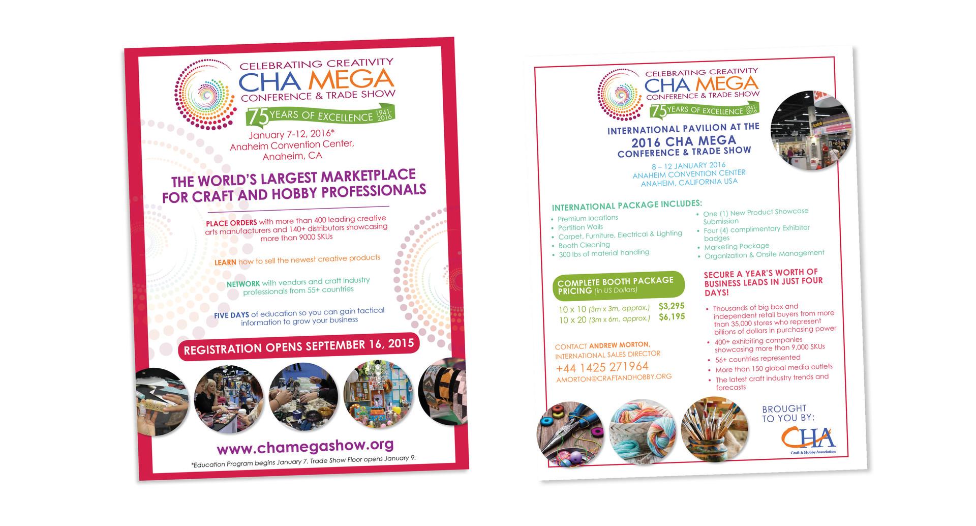 CHA Mega Show