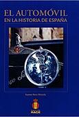 El Automóvil en la Historia de España  - Ramón Roca