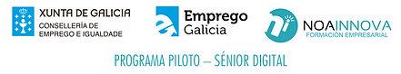 Emprego Galicia: Noainnova