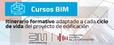 Cursos BIM: Proyecto Edificación
