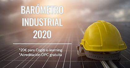 Barómetro Industrial 2020