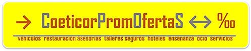 Promofertas COETICOR
