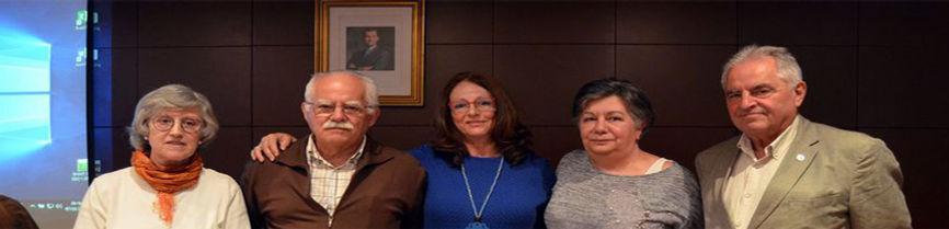 COETICOR - Formación Cultura y Social - Comisión Senior