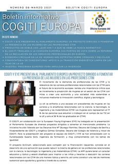 COGITI EUROPA