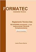 Reglamento Técnico de Gas actualizado